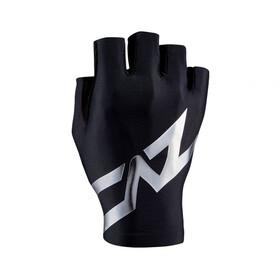 Supacaz SupaG Twisted Short Finger Gloves platinum